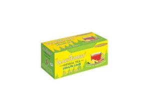 Black Forest Tea