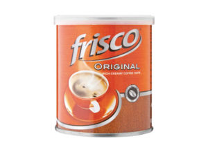 Frisco Coffee Powder