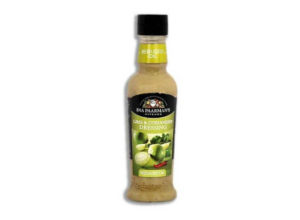 Ina Paarman's Salad Dressings