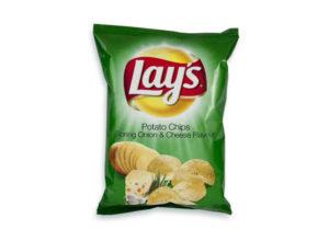Lay's Crisps