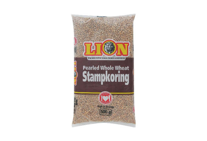 Lion Grains
