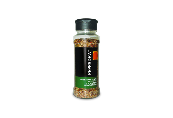 Peppadew Sweet Pepper & Cilantro Seasoning