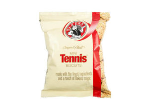 Tennis Mini