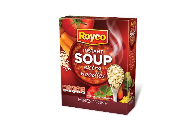 Royco Instant Soup