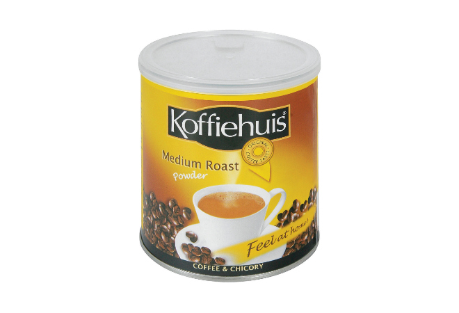 Koffiehuis Medium Roast