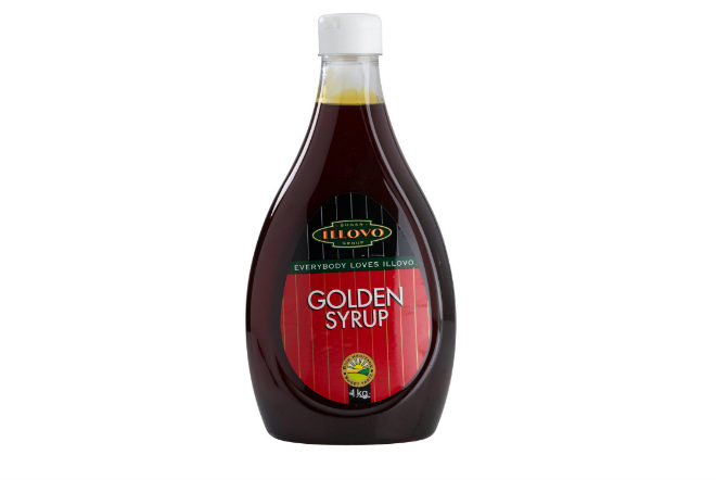 Illovo Golden Syrup
