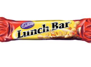 Cadbury Lunch Bar