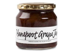 Hanepoot Grape Jam