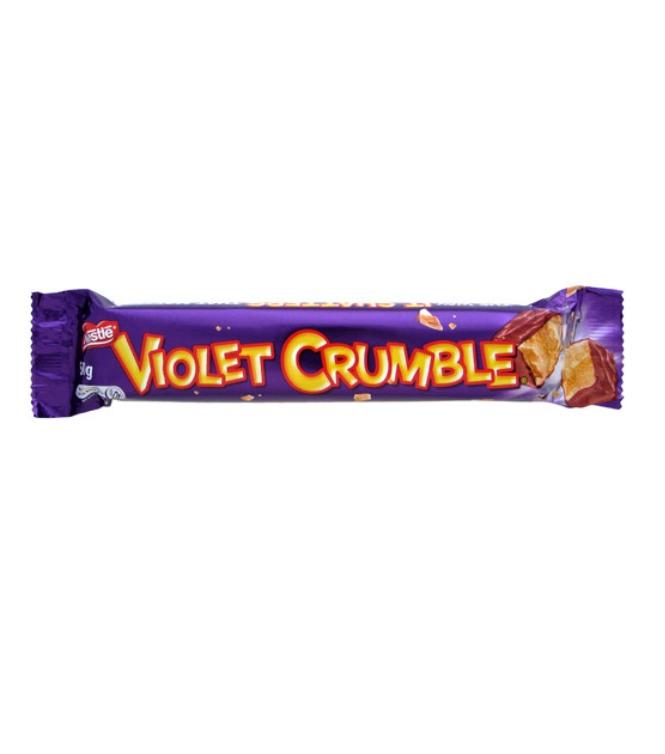 Violet Crumble
