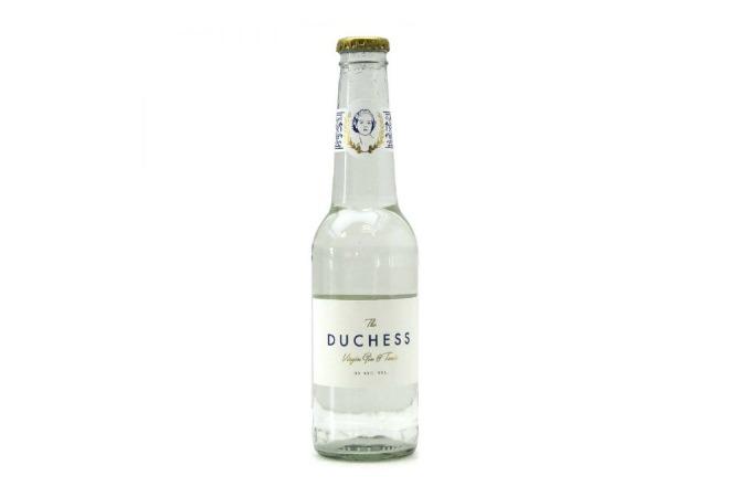 the duchess gin