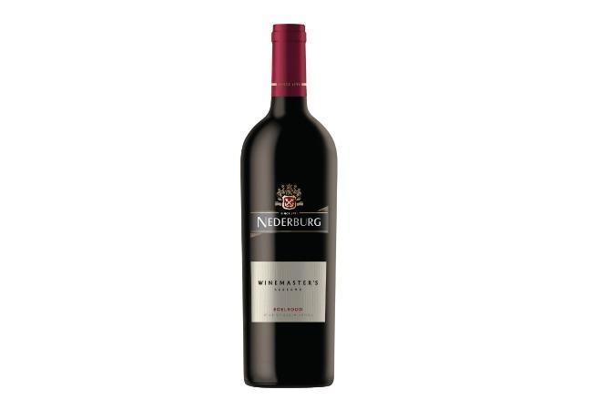 Nederburg Winemasters Reserve Edelrood