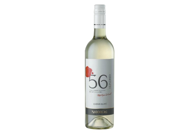 nederburg chenin blanc 56 hundred