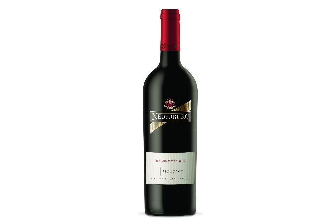 Nederburg Winemasters Reserve Pinotage