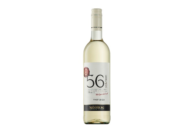 Nederburg 56 Hundred Pinot Grigio