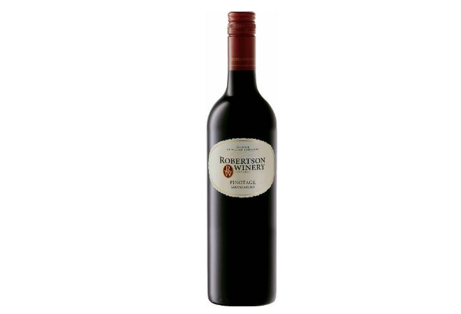robertsons winery pinotage