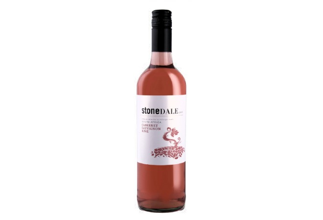 stonedale rose