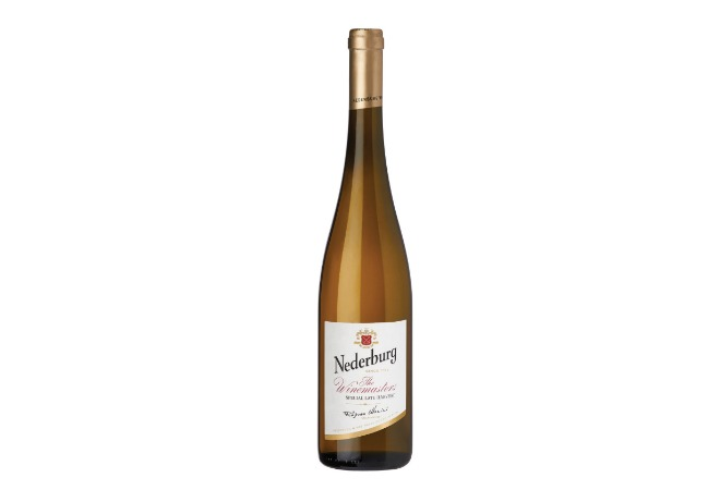 Nederburg Special Late Harvest