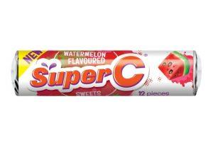 watermelon super c