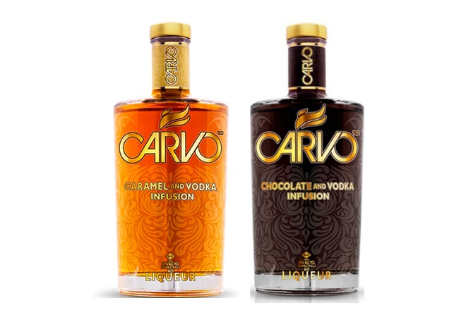 Carvo Vodka Shooter