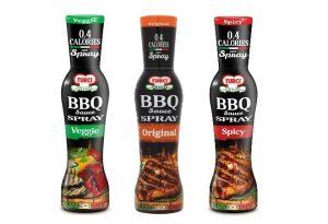 Turci BBQ Spray Sauce