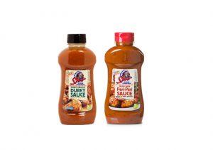 Spur-sauces