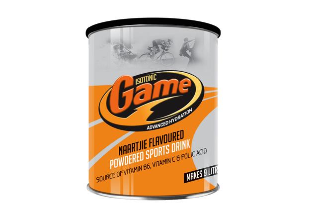Game-Naartjie