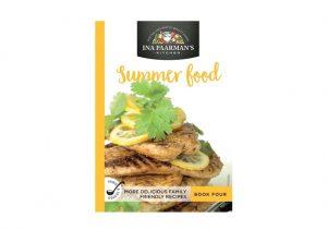 Ina Paarman's Summer Food