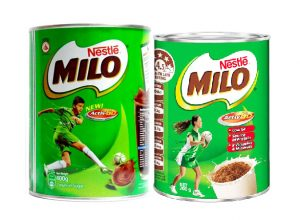Milo-Drinks