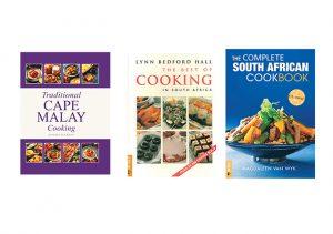 SA-Cookbooks