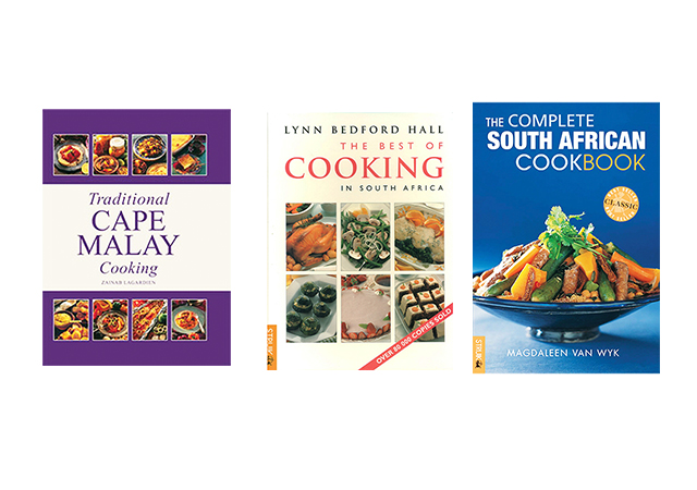 SA-Cookbooks