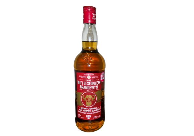 Buffelsfontein Brandy