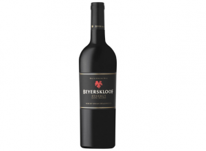 Red wine Beyerskloof Synergy
