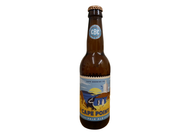 CBC Cape point pale ale