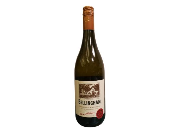 White wine Sauvignon blancc