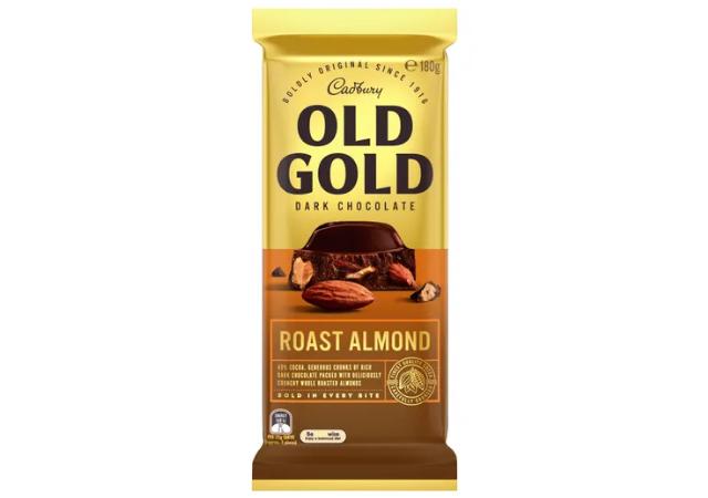 Roast Almond