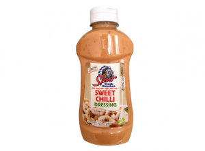 Spur sweet chilli sauce