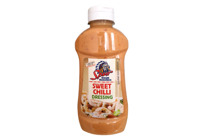 Spur sweet chilli sauce