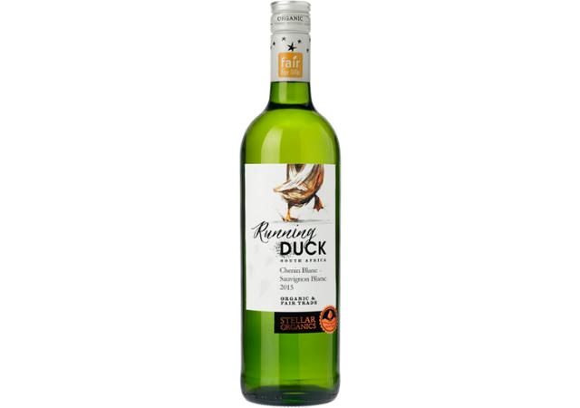 Running Duck Sauv Blanc- Chenin Blanc