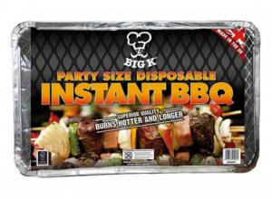 Instant BBQ
