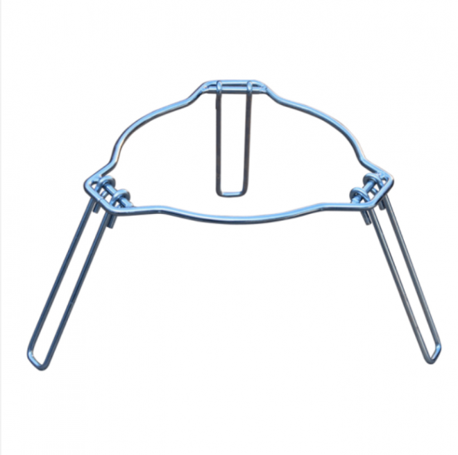 LK's Collapsible Potjie Pot Tripod Stand