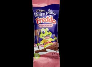 Cadbury Freddo Strawberry