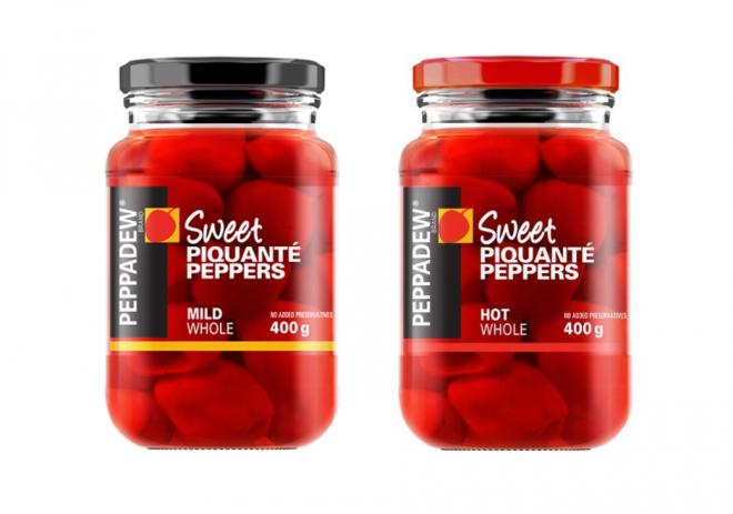 Peppadew Sweet Pepper