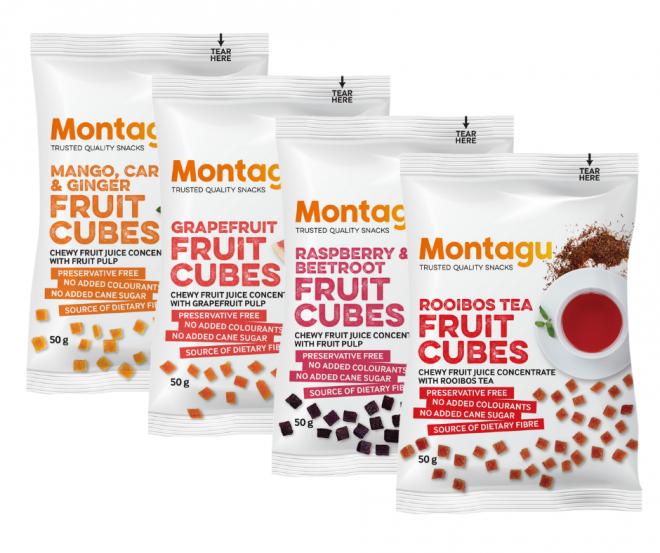 montagu Fruit Cubes