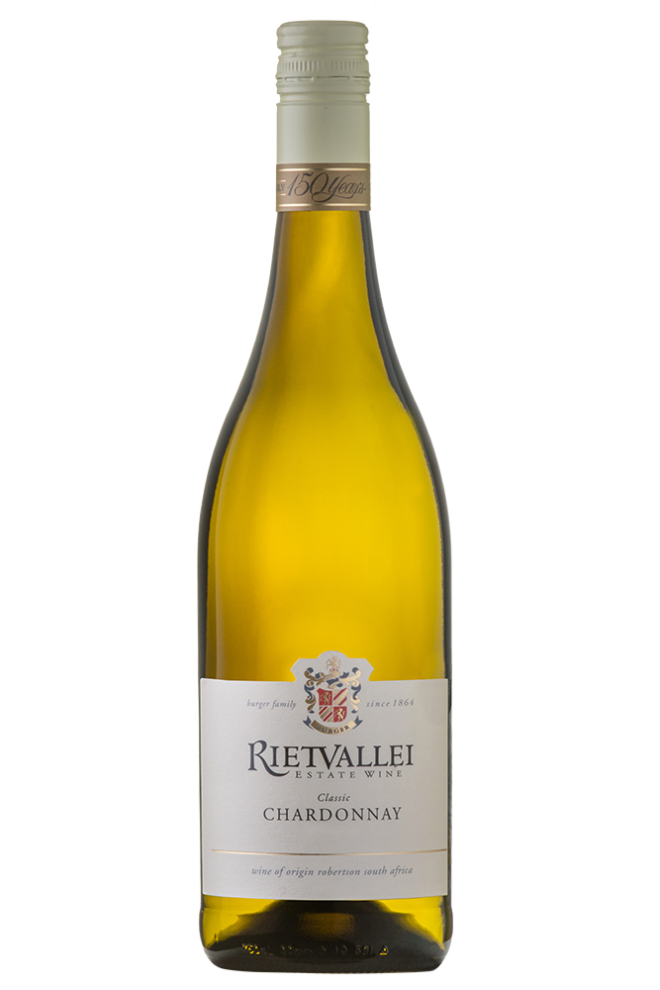 Rietvallei Classics Chardonnay